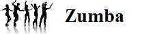 Zumba-Kurs / Donnerstags ab 10.01. - 11.04.2019 um 18:30